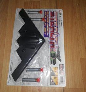 Пилотник-пистолет