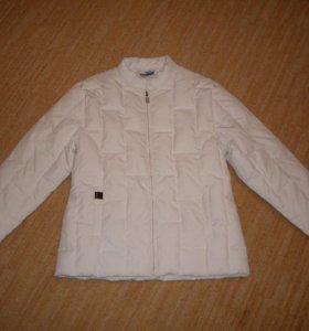 Зимняя куртка-пуховик Reebok