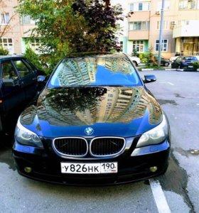 BMW 5 серия 530i