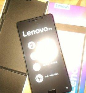 смартфон Lenovo p2