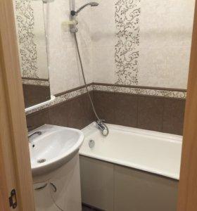 Ремонт ванных комнат под ключ!!!