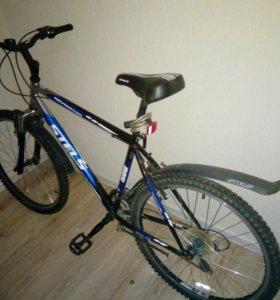 велосипед stels 500 navigator