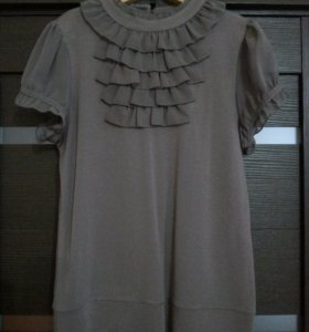 Продам новую трикотажную блузку (46-48 размер)