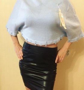 НОВАЯ кофта и юбка