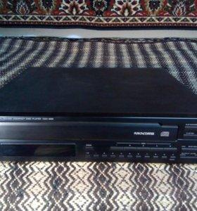 Проигрыватель Аудио дисков