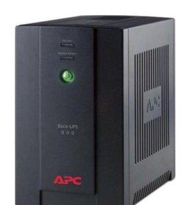 Ибп APC by Schneider Electric (источник беспроводн