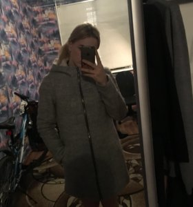 Пальто(зима)