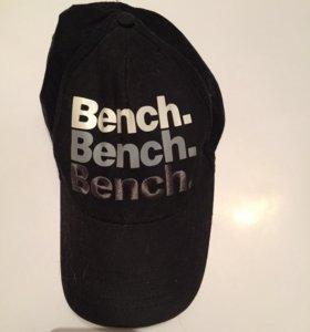 Бейсболка bench