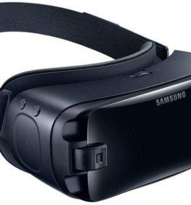 Vr - очки виртуальной реальности!