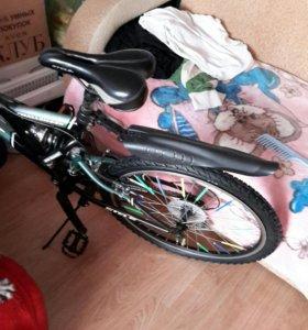 Шинна  велосипедная б/у
