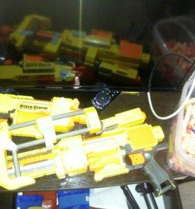 Автоматы игрушечные