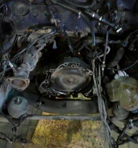 АКПП 5HP 19 CJQ Audi A4 Volkswagen Passat B5 1.8