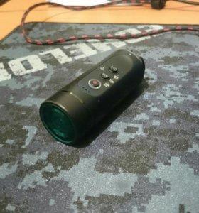Panasonic hx-a1x(экшн-камера)