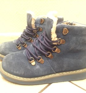 Ботинки (зимние, демисезонные)