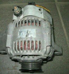 Генератор хонда EU1 D15B