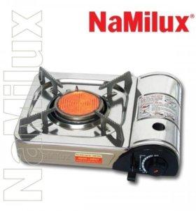 Газовая плита NaMilux NA-164SS