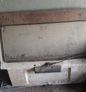 Багажник Ваз2104