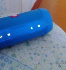 Портативная Bluetooth колонка+встроенный mp3-плеер