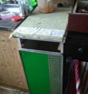 Ящики для кухни на дачу