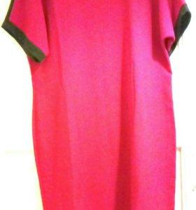 Платье новое. Размер 54