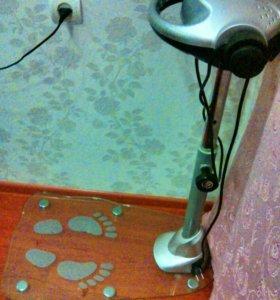 Вибромассажер с лентами (3 шт)