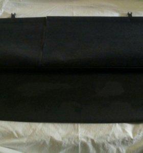 Полка багажника
