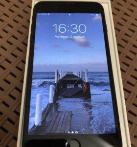 iPhone 7Plus 32 г Black