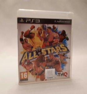 Игры для Sony PS3 All stars