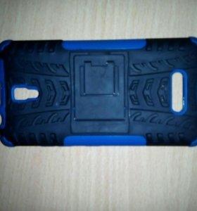 Чехол для смартфона lenovo A 2010