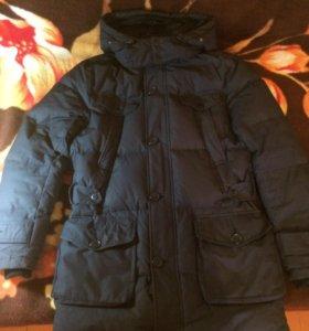 Куртка зимняя (Zolla)