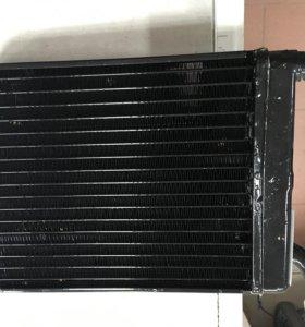 Радиатор отопителя УАЗ 3160 медный 3х рядный