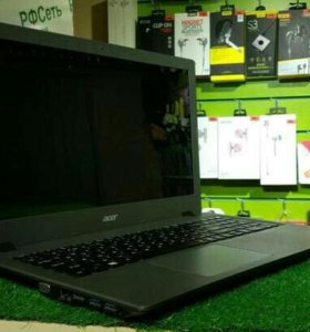 Ультратонкий Acer E5-573G на Core i3