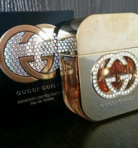 Gucci Guilty Diamond 50ml