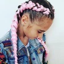 Канекалон для волос