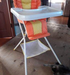 стул для кормления