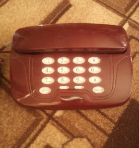 Телефоны домашние