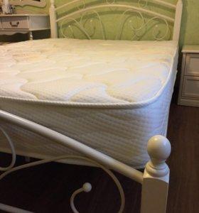 Кровать 2 х спальная