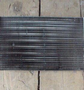 Радиатор отопителя салона Ваз (2110, 2111, 2112)