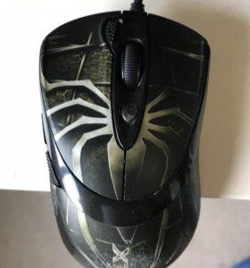 Мышь A4tech X7 игровая