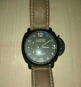 Продам часы Panerai Luminor Marina