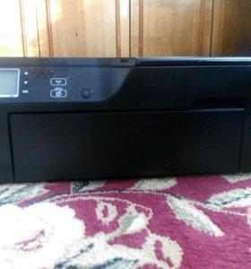 Принтер\копир\сканер HP Deskjet 3520 series