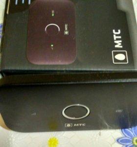 4G Wifi роутер Мтс