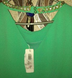 Продам новое платья.