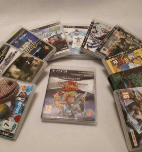 Детский комплект игр для Sony PS3