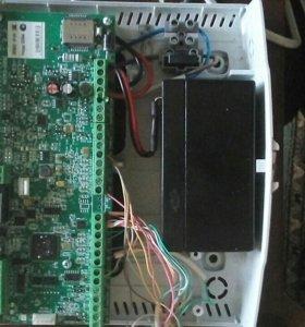 Сигнализация Норд GSM