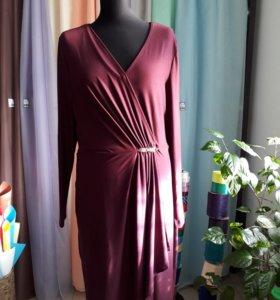 Платье жен.новое 50размер