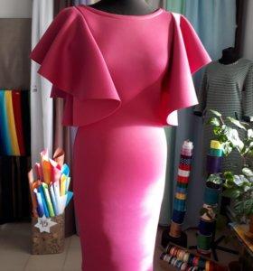 Супер платье новое