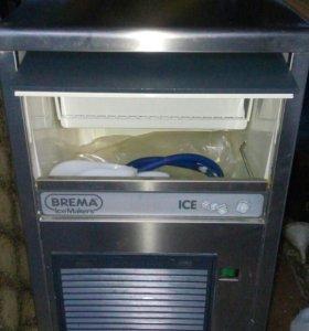 Морозилка для выработки льда кубиками