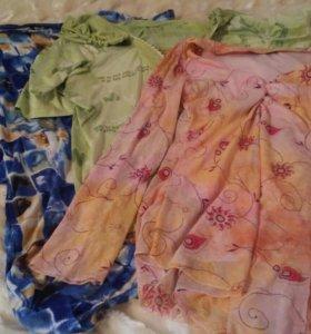 Туника,кофта,платье