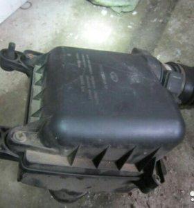 Корпус воздушного фильтра дмрв ваз 2110